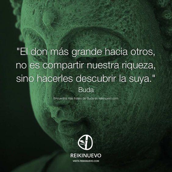 Buda: El don más grande hacia otros http://reikinuevo.com/buda-don-mas-grande/: