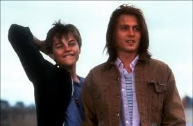 Léo et Johnny Depp