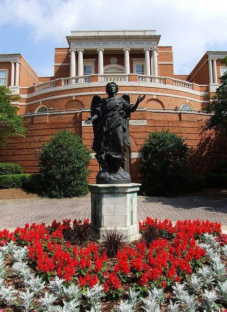 samford university dissertation Database of example education dissertations - these dissertations were produced by students to aid you with your studies.