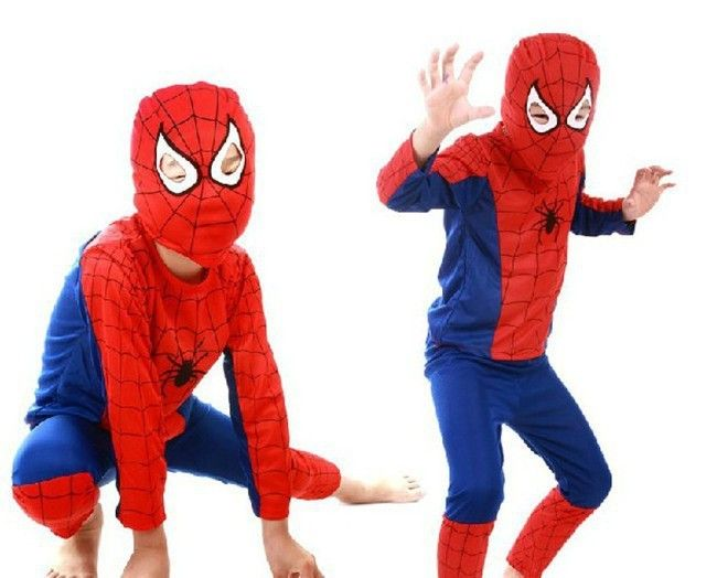 Superhero Costume for Kids //Price: $9.95 & FREE Shipping //