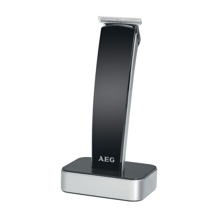 Tondeuse professionnelle barbe/cheveux AEG