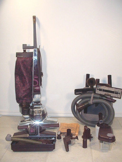 Kirby Vacuum Cleaners Comparison on Models available