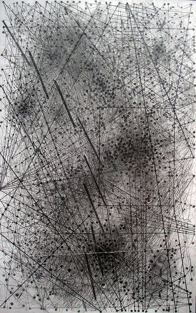 Emma McNally visualizations/graphite cartography of imaginary locations and data. Beautiful.