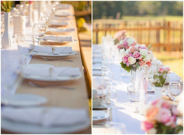 662 Best Rustic Wedding Table Decorations Images On Pinterest