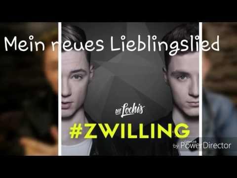 DieLochis Live auf der Bühne mit Lieblingslied - Webvideopreis Deutschland 2016 - YouTube