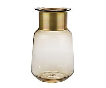 "Váza ""Amber II"", Ø 12, výš. 29 cm"