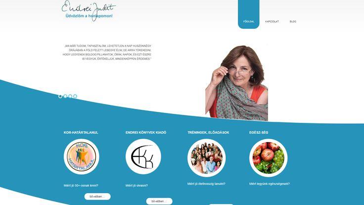 E-naplóvezetés - weboldala