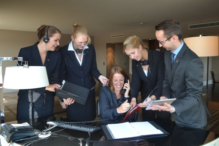 Event Sales Team at Hyatt Regency Cologne