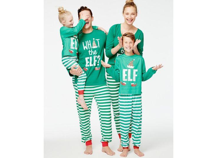 Inexpensive Christmas Pajamas