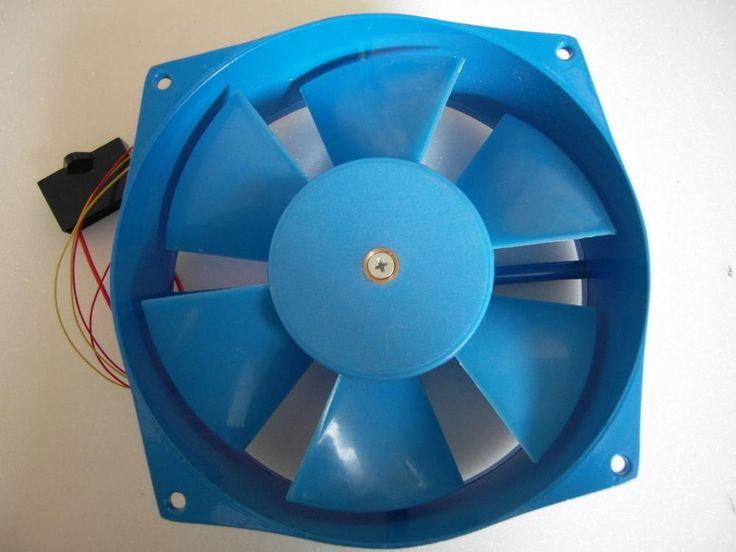 200FZY2-D 21070 single flange AC fan axial fan cooling fan 220V