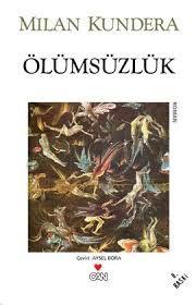 Milan Kundera, Ölümsüzlük