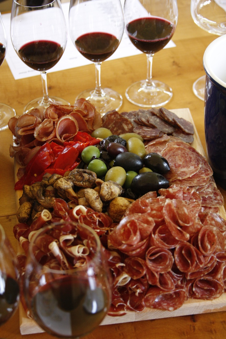 87 Best Antipasti Platters Images On Pinterest