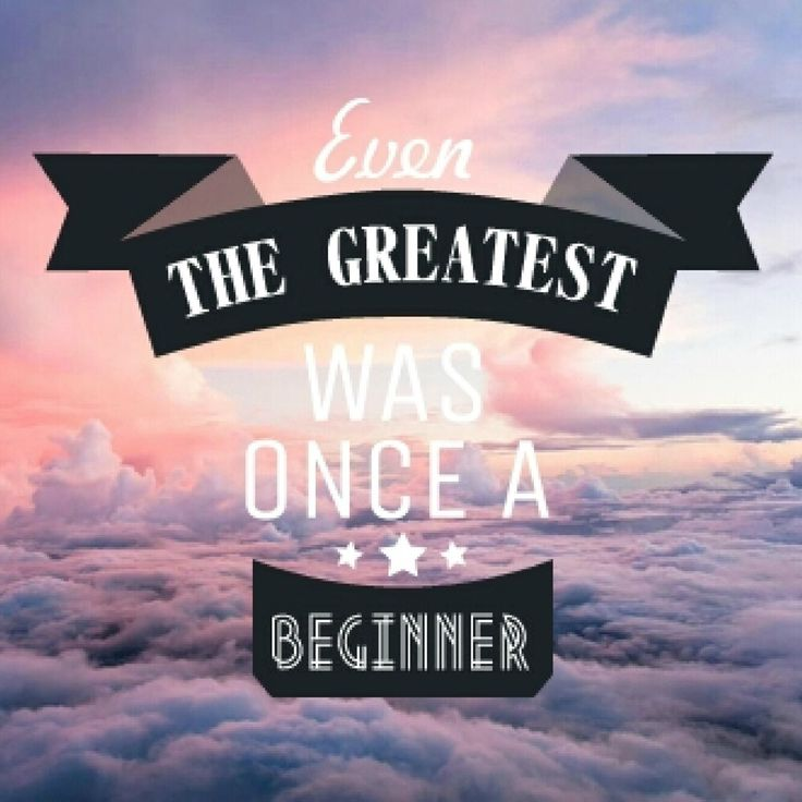 Even The Greatest - Tap to see more inspirational Hipster quotes wallpapers! | @mobile9