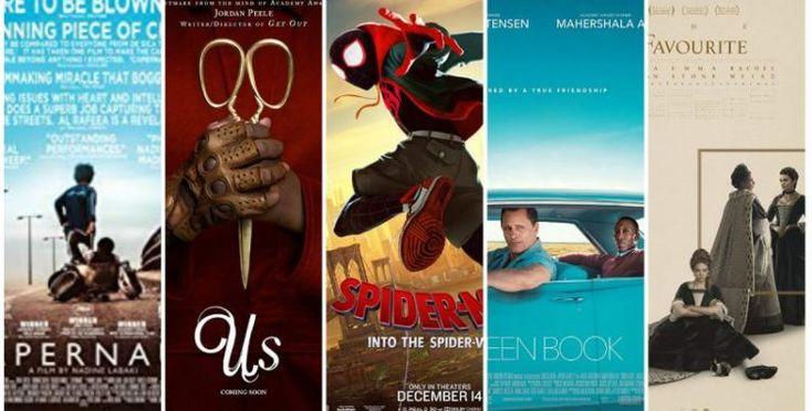 Os 10 Melhores Filmes Do Inicio De 2019 Melhores Filmes Diretor