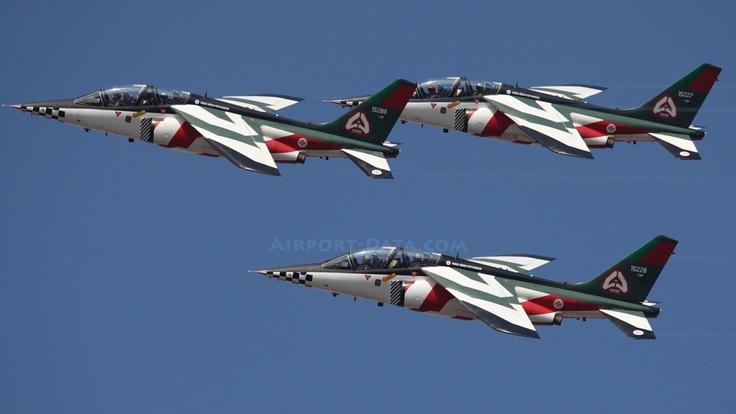 Portuguese Alpha Jet