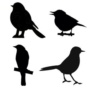 232 best images about silhouette on Pinterest | Bird ...