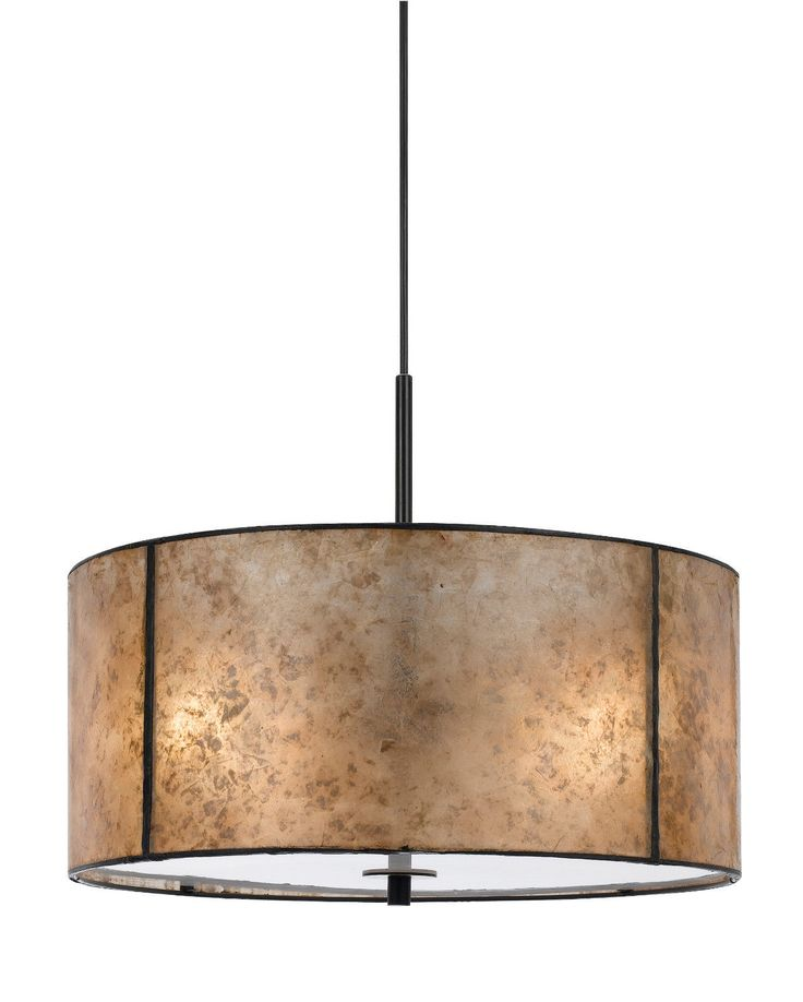 Large Drum Pendant Lighting Silver Mica Drum Pendant Light Chandelier Fixture Round Cylinder Barrel W Large Lighting N