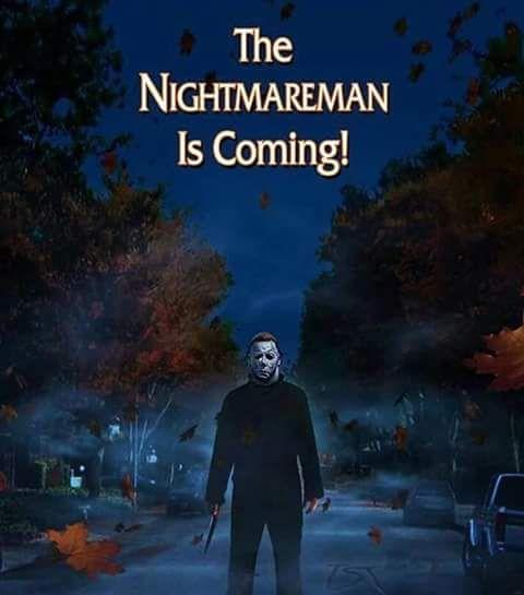 michael myers halloween - Halloween Video Game Michael Myers