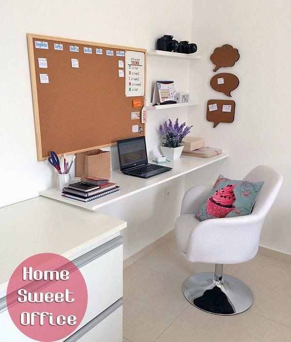 PANELATERAPIA - Blog de Culinária, Gastronomia e Receitas: Meu Home Office