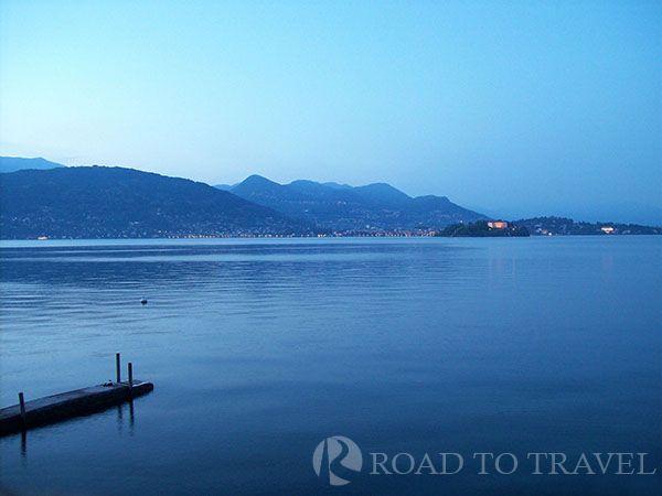 Lake Maggiore Pictures - Italy