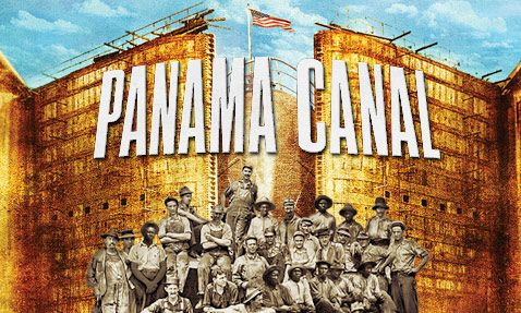 Panama Canal : 90 mins  The most daring and innovative accomplishment at the turn of the 20th century    Movie and Lesson Plan