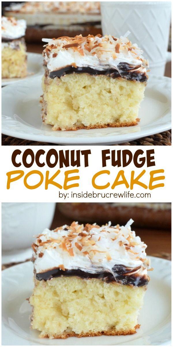 Coconut Sheet Cake Paula Deen