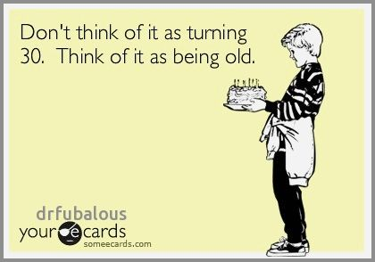 36 Beautiful Funny 30 Birthday Ecards