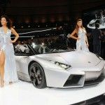 Lamborghini Reventón Roadster – The Price is Just .56 Million Dollars http://shar.es/O4Kzp