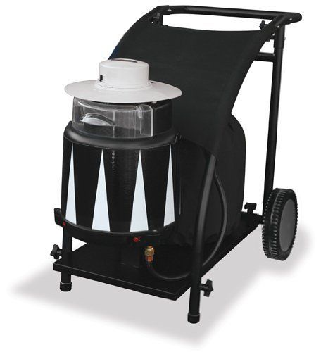 Vac Mosquito Fired Ants Control Back Yard Party Odorless