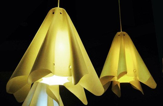 Listen | Closely lamp shades. Proceeds to support the HomeStart Foundation. http://www.homestart.ca/