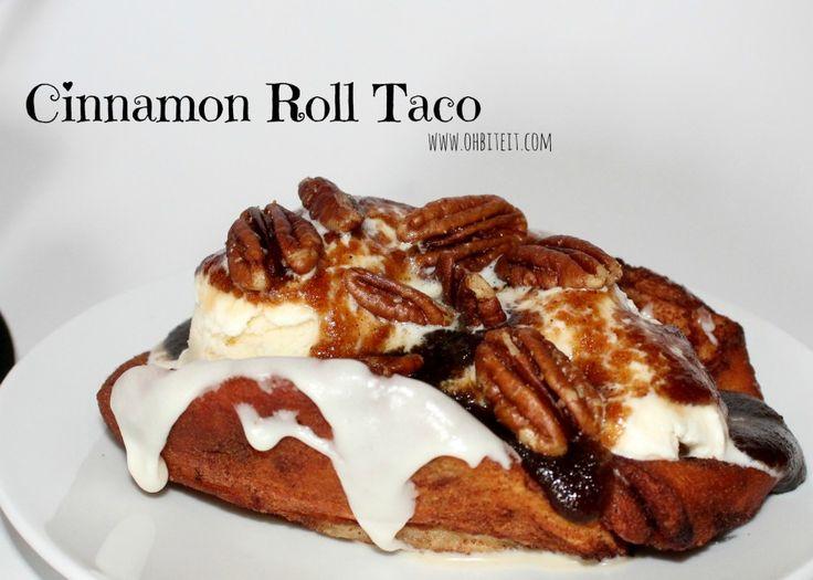 ... sundae sundaes belgium cinnamon bun sundae bundle cinnamon roll sundae