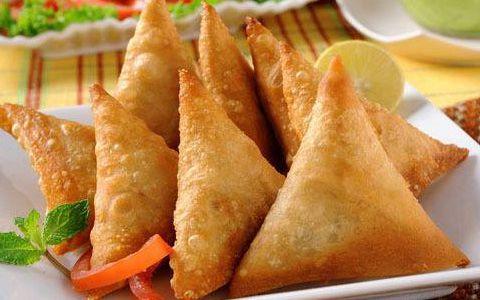 Resep Cara Membuat Samosa Isi Daging Keju Di 2020 Resep Makanan Resep Tahu Resep Makanan India
