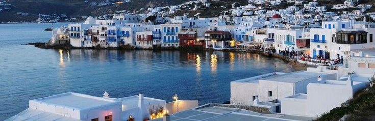 The Greek islands are a safe place to be, they are beautiful and unique. While #Cruising the #Greek #islands you discover all sorts of hidden nature treasures every day!
