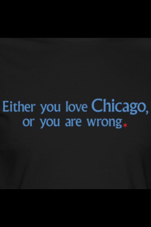 Chicago.