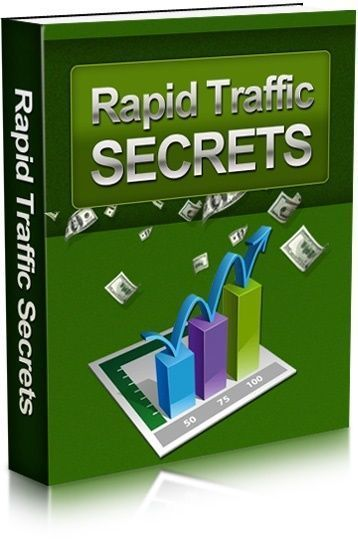 Rapid Traffic Secrets PDF ebook Free Shipping Master Resell Rights