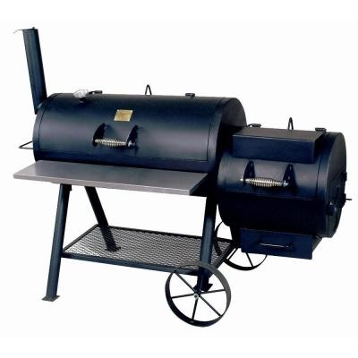 20 in oklahoma joe longhorn offset smoker things i will have someday pinterest ribs. Black Bedroom Furniture Sets. Home Design Ideas