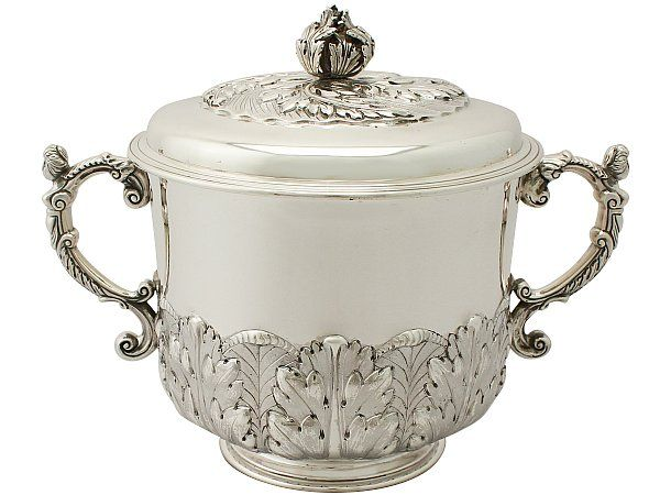 'Presentation Cup & Cover in Sterling Silver - Antique' http://www.acsilver.co.uk/shop/pc/Sterling-Silver-Presentation-Cup-and-Cover-Charles-II-Style-Antique-George-V-52p9275.htm