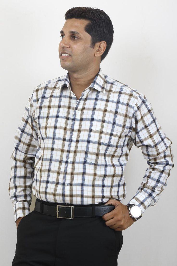 Buy Designer PRESIDENT Mustard Cotton Formal Shirts Online For Men Lowest Prices only on GetAbhi.com https://t.co/kbxL3w642C