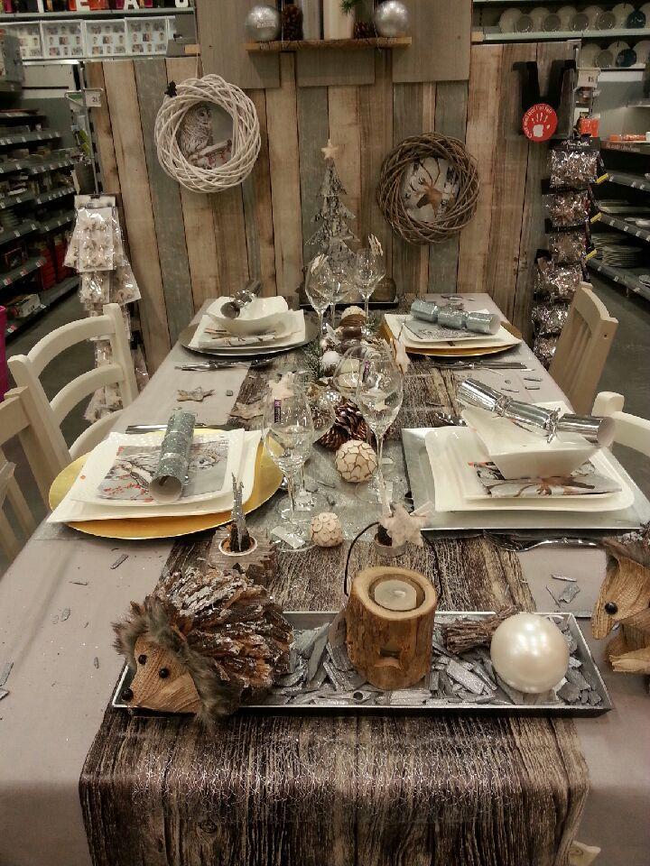 91 best autour de la table beautiful tables images on. Black Bedroom Furniture Sets. Home Design Ideas