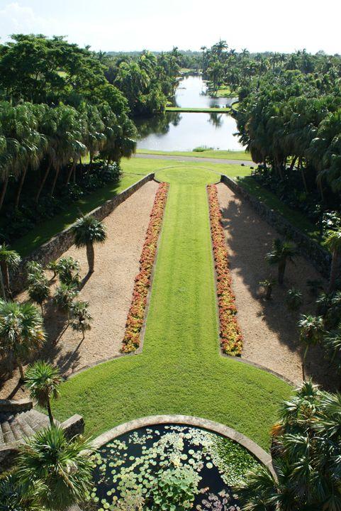 Fairchild Tropical Gardens Miami Fl When The Day Comes