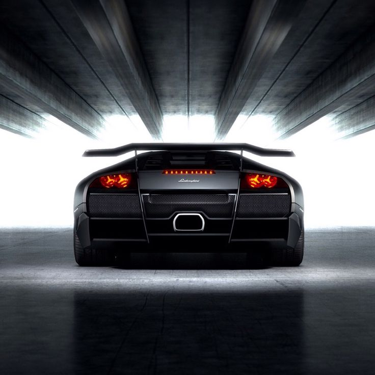 Lamborghini Murclielago Ready To Go Out HD Wallpaper In Full HD From The  Cars Category. Lamborghini Murcielago ...