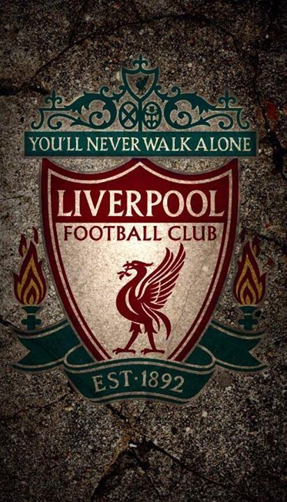 YNWA- one of the great moments in sport, the Liverpool fans singing You'll Never Walk Alone...and I am a Chelsea supporter!