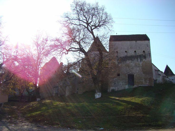 Saros pe TarnaveSB (8) - Șaroș pe Târnave, Sibiu - Wikipedia