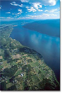 lived near here, but would like to go back...Penticton, BC  Many wonderful memories