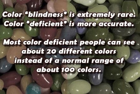 Take the test: Are you color blind?