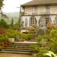 Giverny | Chambres d'hôtes | La Pluie de Roses
