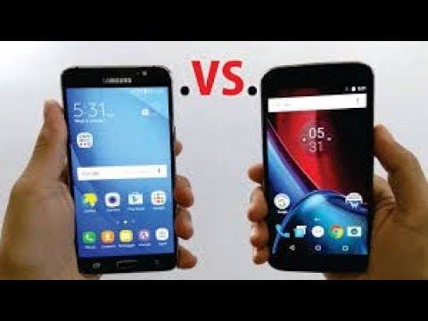 Moto X4 Vs Samsung Galaxy J7 Pro 2018 | Motorola | Samsung, Samsung