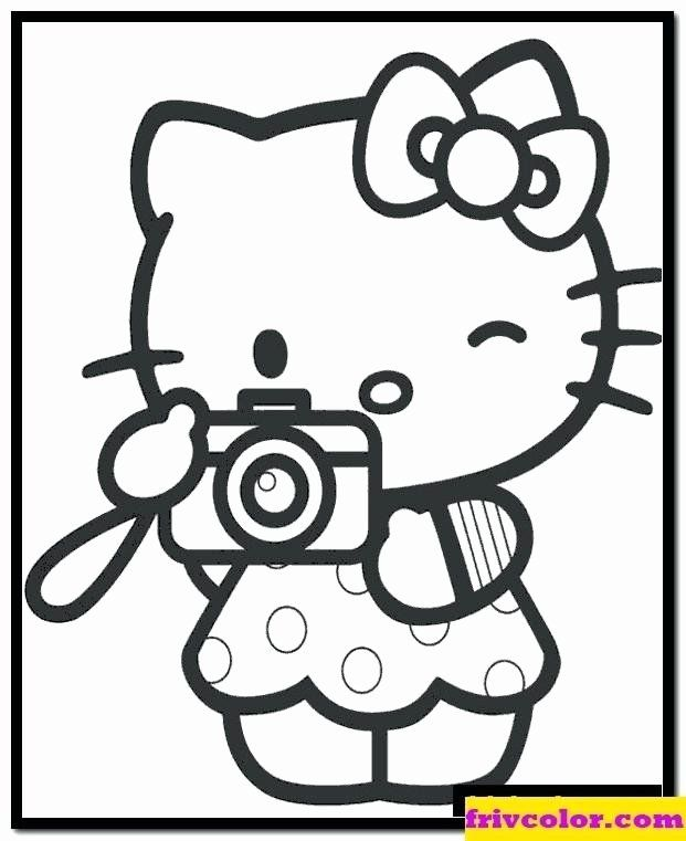 Hello Kitty Coloring Book Luxury Hello Kitty Coloring Books Book Amazon Pages Colouring Sivan Hello Kitty Colouring Pages Hello Kitty Coloring Kitty Coloring