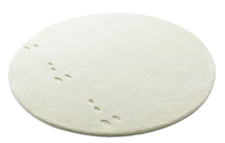 Permafrost tæppe