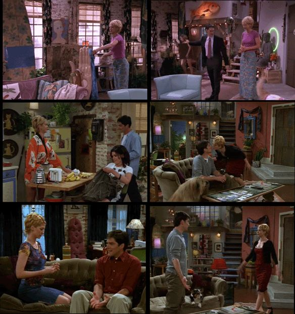17 Best Images About Dharma And Greg On Pinterest